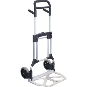 Lightweight Folding Hand Trolleys (FAR004FPK)