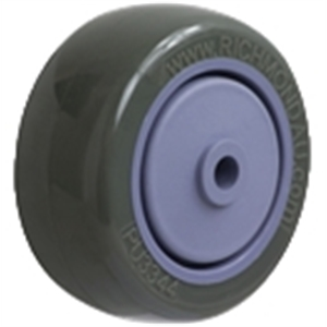 75mm Wheel (PU3344-M10)