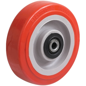125mm Wheel (PU5508-75)