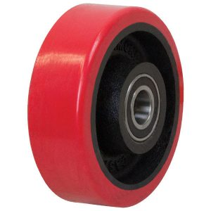 150mm Wheel (PU615-M25)