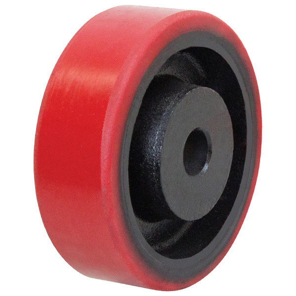 150mm Wheel (PU659DV)