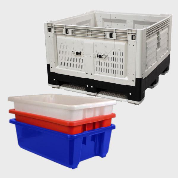 Plastics & Storage