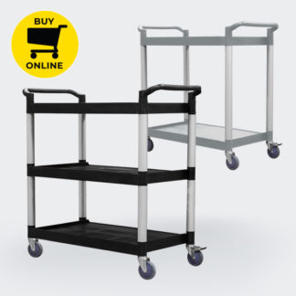 Service Trolleys & Utility Carts